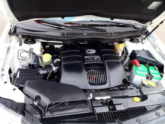 2009 Subaru Tribeca 7-Pass Special Edition Madison, NC 47