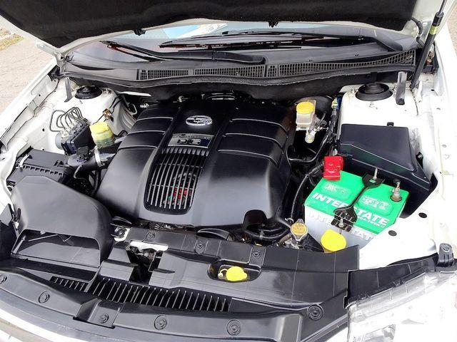 2009 Subaru Tribeca 7-Pass Special Edition Madison, NC 48