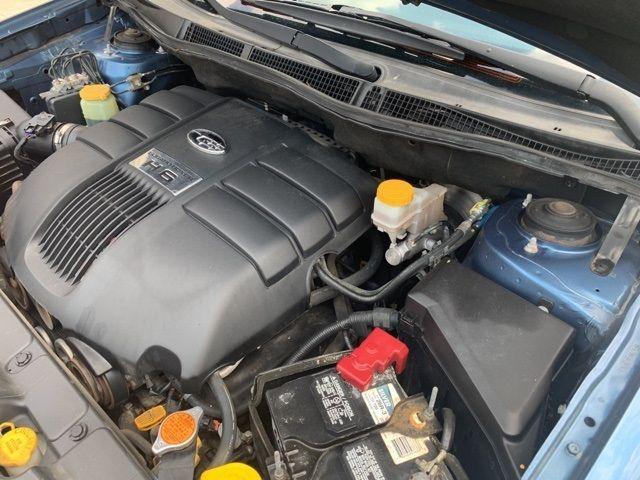 2009 Subaru Tribeca Special Edition in Medina, OHIO 44256