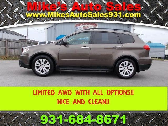 2009 Subaru Tribeca 7-Pass Ltd w/Nav Shelbyville, TN