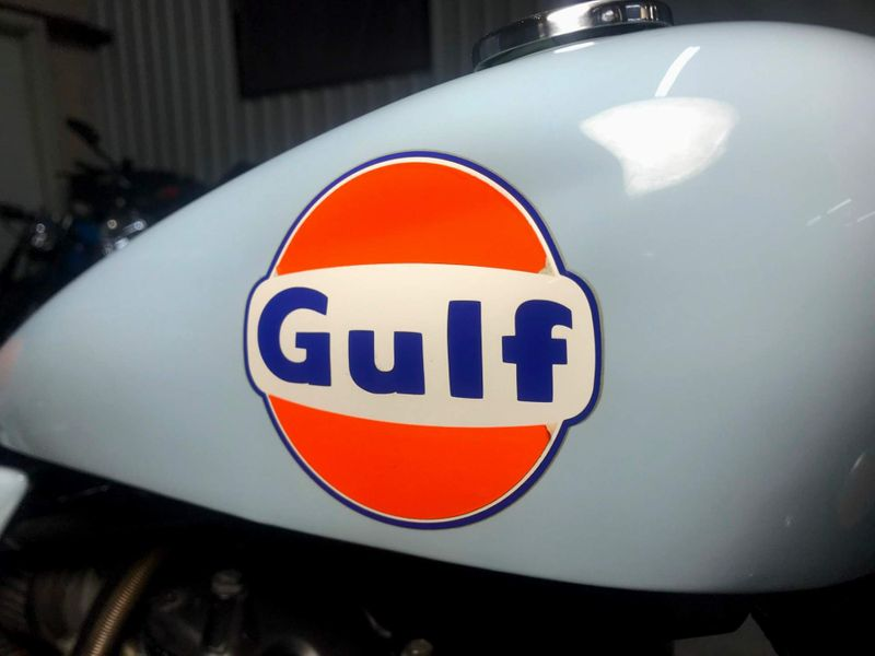 2009 Suzuki Ryca Cafe Racer S40  city TX  Dallas Motorsports  in Wylie, TX