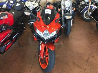 2009 Suzuki GSX-R600  | Little Rock, AR | Great American Auto, LLC in Little Rock AR AR