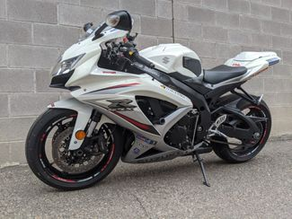 2009 Suzuki GSX-R750 in , Colorado