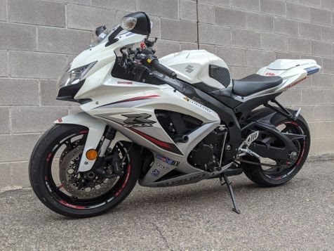2009 Suzuki GSX-R750  in , Colorado