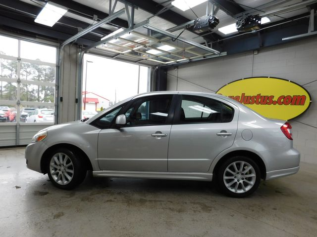 2009 Suzuki SX4 Auto Sport FWD in Airport Motor Mile ( Metro Knoxville ), TN 37777