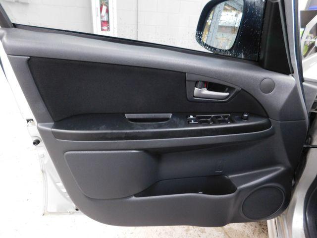 2009 Suzuki SX4 Auto Sport FWD in Airport Motor Mile ( Metro Knoxville ), TN 37777