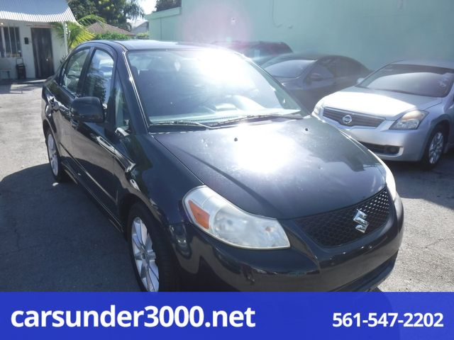 2009 Suzuki SX4 Man Sport FWD Lake Worth , Florida 1