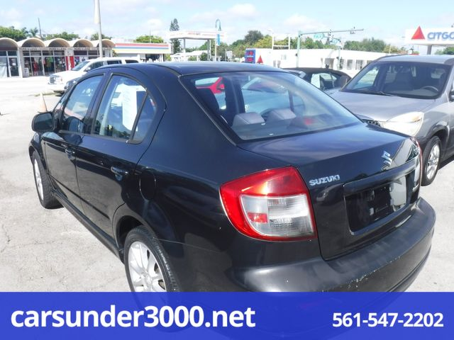 2009 Suzuki SX4 Man Sport FWD Lake Worth , Florida 3