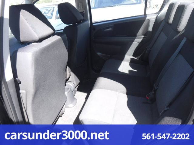 2009 Suzuki SX4 Man Sport FWD Lake Worth , Florida 5