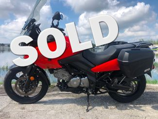 2009 Suzuki V-Strom 650 DL650 in Dania Beach , Florida 33004