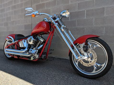 2009 Thunder Mountain Keystone Chopper Chopper in , Colorado