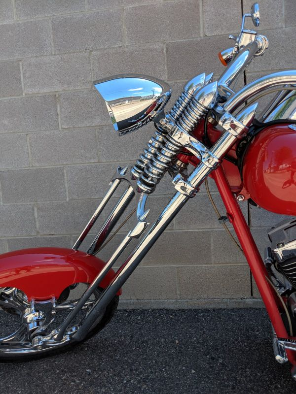 2009 Thunder Mountain Keystone Chopper Chopper  Fultons Used Cars Inc  in , Colorado