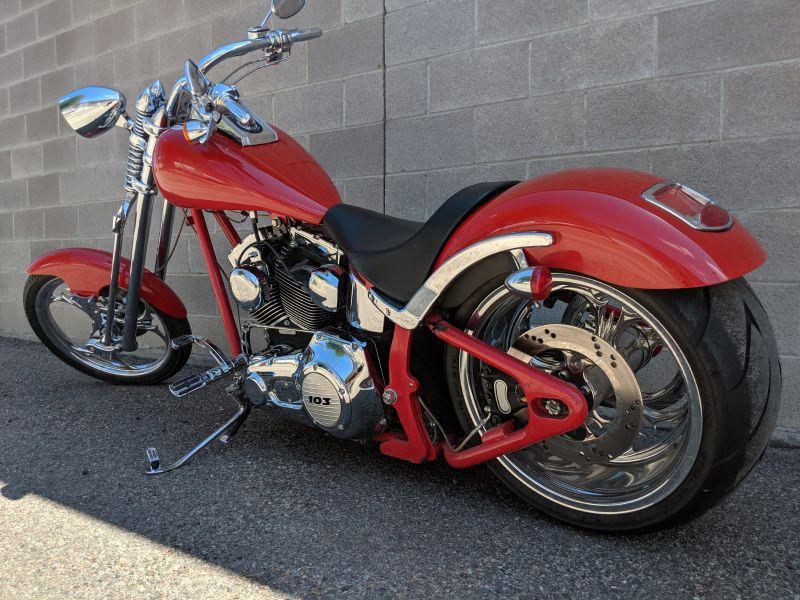 2009 Thunder Mountain Keystone Chopper Chopper  Fultons Used Cars Inc  in , Colorado