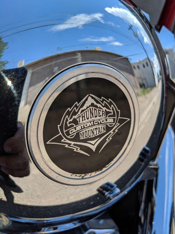 2009 Thunder Mountain Keystone Chopper  Fultons Used Cars Inc  in , Colorado