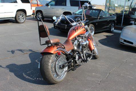 2009 Thunder Mountain Spitfire Chopper  | Granite City, Illinois | MasterCars Company Inc. in Granite City, Illinois