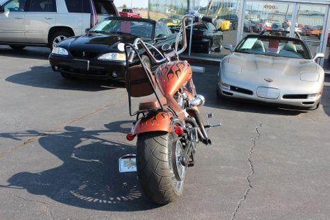 2009 Thunder Mountain Spitfire Chopper    Granite City, Illinois   MasterCars Company Inc. in Granite City, Illinois