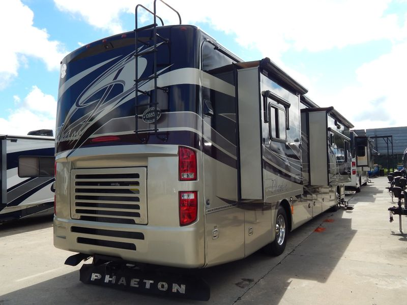 2009 Tiffin Phaeton 40QTH   in Charleston, SC