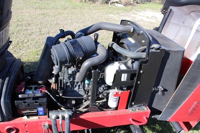 2009 Toro 5510 Fairway mower San Antonio, Texas 14