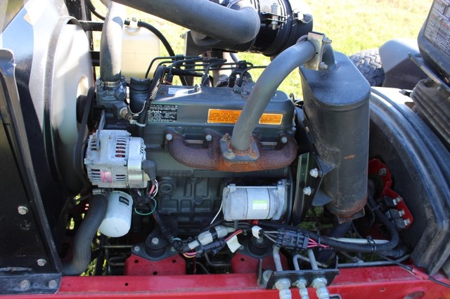 2009 Toro 5510 Fairway mower San Antonio, Texas 18