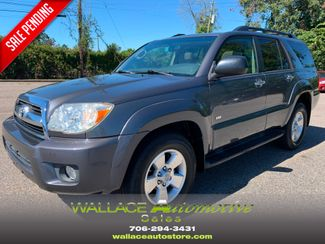 2009 Toyota 4Runner SR5 in Augusta, Georgia 30907