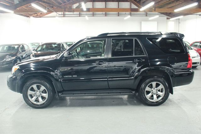 2009 Toyota 4Runner Limited 4WD Kensington, Maryland 1