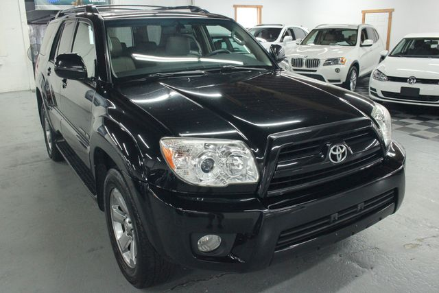 2009 Toyota 4Runner Limited 4WD Kensington, Maryland 10