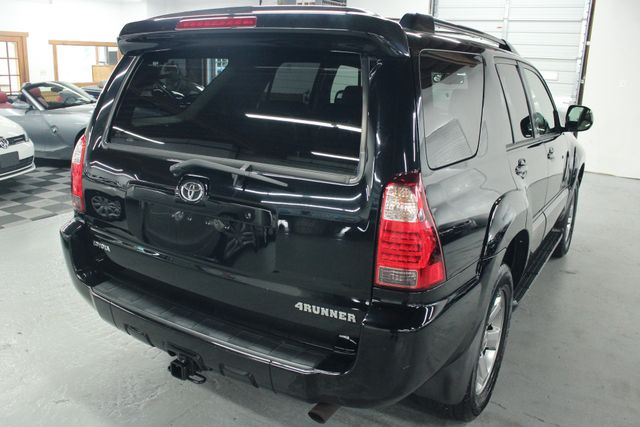 2009 Toyota 4Runner Limited 4WD Kensington, Maryland 12
