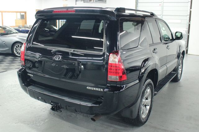2009 Toyota 4Runner Limited 4WD Kensington, Maryland 5