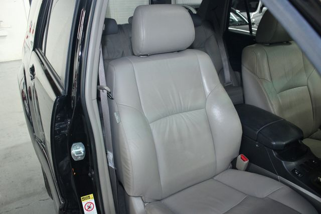 2009 Toyota 4Runner Limited 4WD Kensington, Maryland 55
