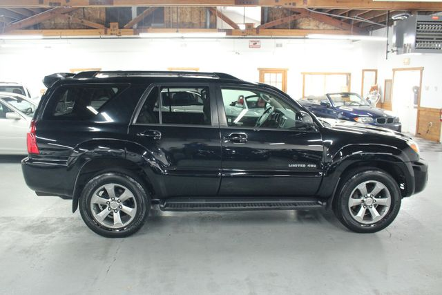 2009 Toyota 4Runner Limited 4WD Kensington, Maryland 6