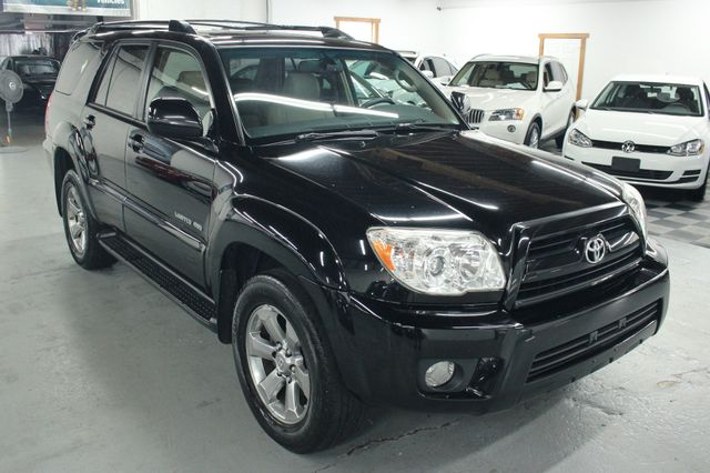 2009 Toyota 4Runner Limited 4WD Kensington, Maryland 7