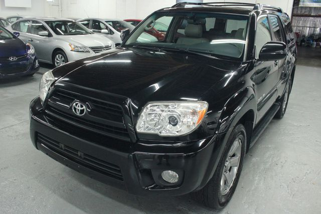 2009 Toyota 4Runner Limited 4WD Kensington, Maryland 9