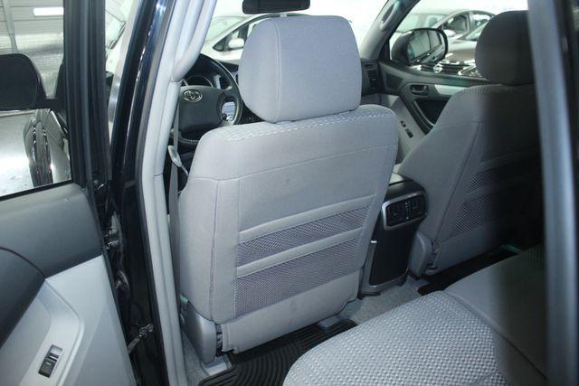 2009 Toyota 4Runner SR5 4WD Kensington, Maryland 35