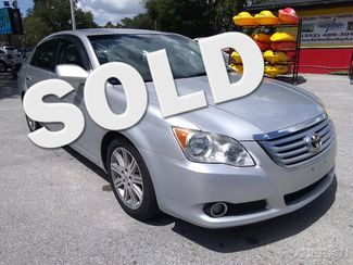 2009 Toyota Avalon Limited Dunnellon, FL