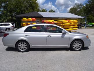 2009 Toyota Avalon Limited Dunnellon, FL 1