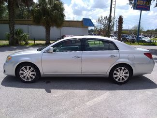 2009 Toyota Avalon Limited Dunnellon, FL 5