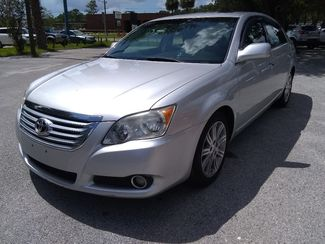 2009 Toyota Avalon Limited Dunnellon, FL 6