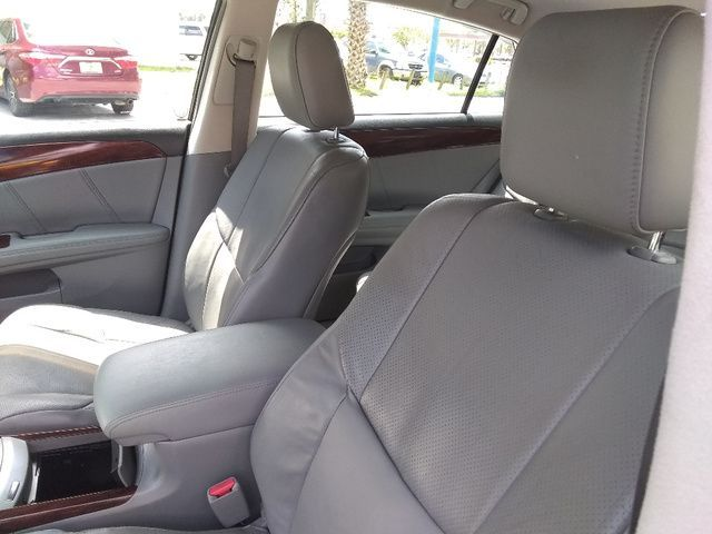 2009 Toyota Avalon Limited in Plano, TX 75075