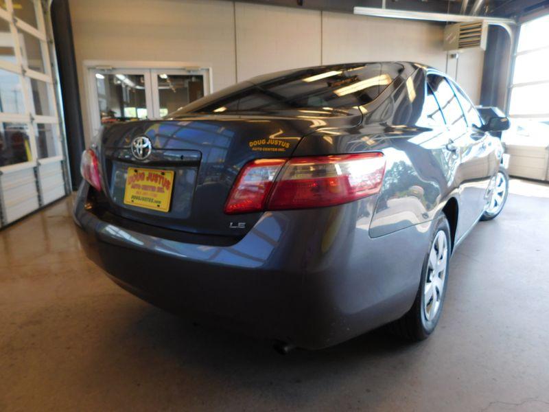 2009 Toyota Camry   city TN  Doug Justus Auto Center Inc  in Airport Motor Mile ( Metro Knoxville ), TN