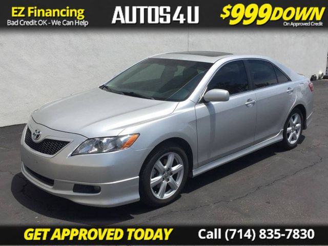 2009 Toyota Camry LE in Anaheim, CA 92807