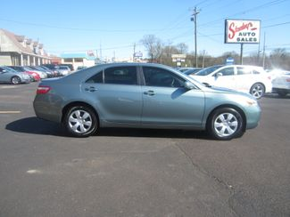 2009 Toyota Camry LE Batesville, Mississippi 1