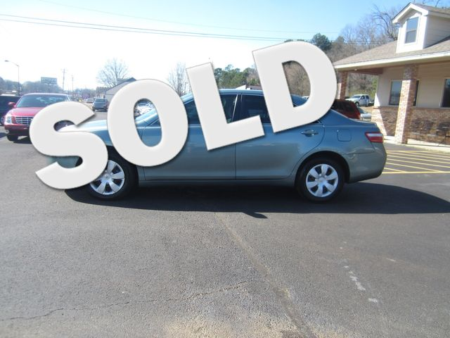 2009 Toyota Camry LE Batesville, Mississippi
