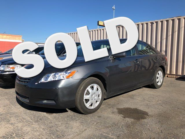 2009 Toyota Camry CAR PROS AUTO CENTER (702) 405-9905 Las Vegas, Nevada