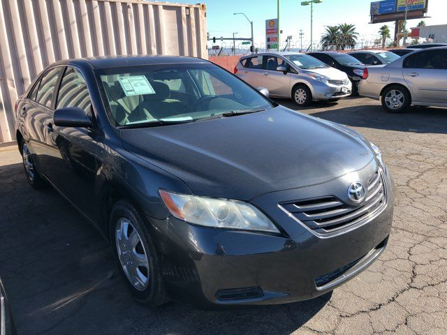 2009 Toyota Camry CAR PROS AUTO CENTER (702) 405-9905 Las Vegas, Nevada 4