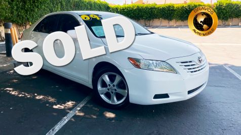 2009 Toyota Camry LE in cathedral city
