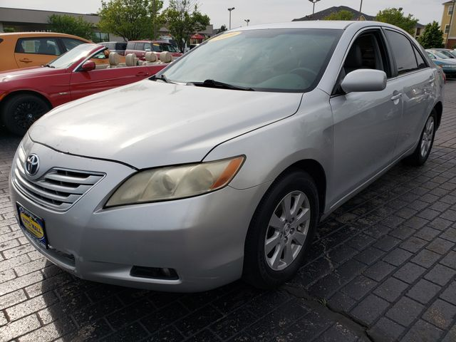 2009 Toyota Camry XLE | Champaign, Illinois | The Auto Mall of Champaign in Champaign Illinois