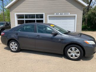 2009 Toyota Camry in Clinton, IA 52732