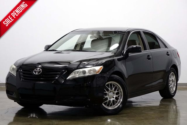 2009 Toyota Camry LE in Dallas Texas, 75220