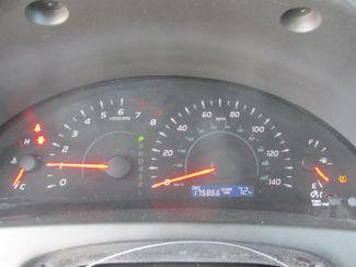 2009 Toyota Camry LE Gardena, California 4