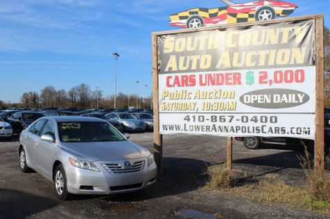2009 Toyota CAMRY BASE in Harwood, MD